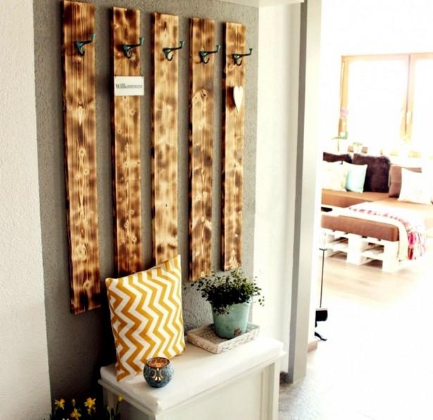Wohnung dekorieren selber machen