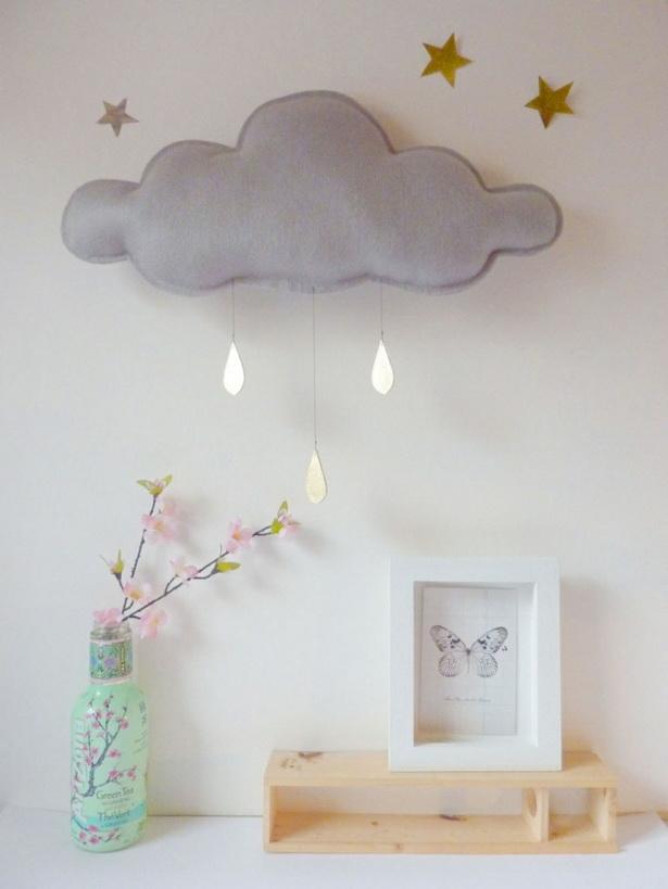 Babyzimmer selbst gestalten