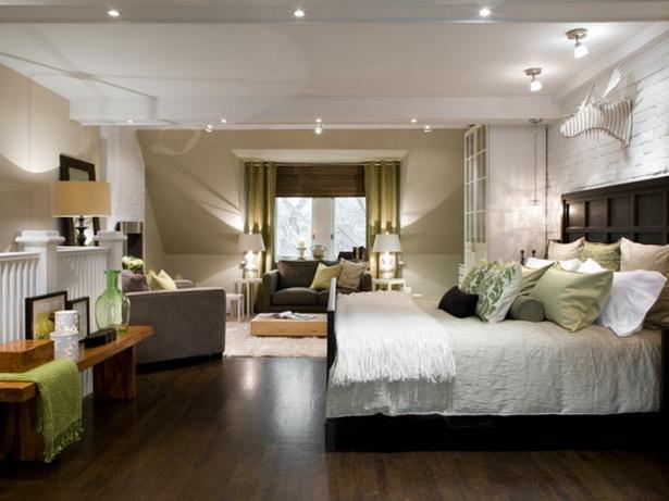 Groes schlafzimmer gemtlich einrichten