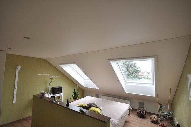 Schlafzimmer gestalten dachschrge