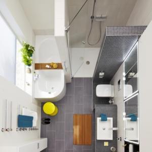 Badezimmer ideen kleine rume