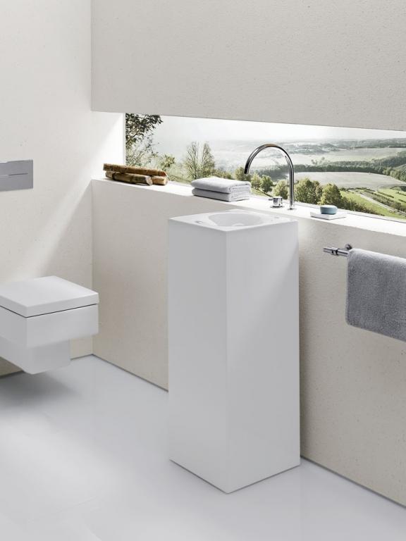 Badezimmergestaltung kleine bder