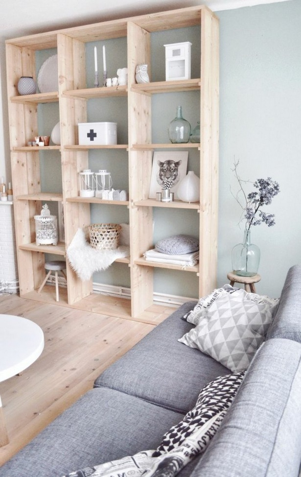 Wohnzimmer Regal Modern ~ Inspirierende Bilder Von Wohnzimmer ... Wohnzimmer Regal Modern