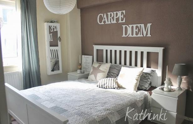 schlafzimmer deko - home design - Deko Schlafzimmer Wand