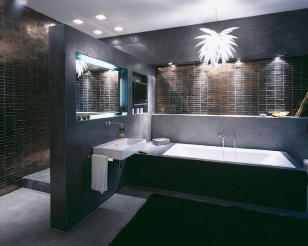 Entzuckend Badezimmer Luxus Badezimmer Modern Fein In Bezug Auf Die