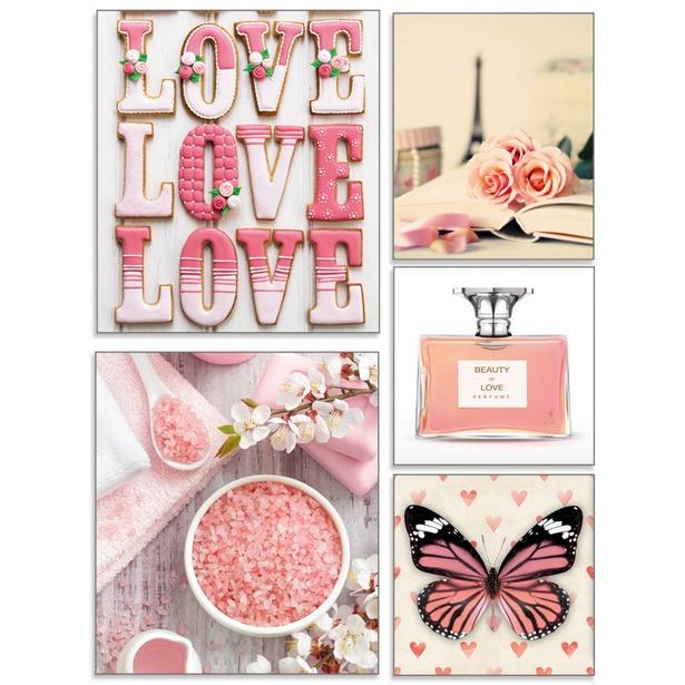 Rosa Deko Wohnzimmer rosa deko ideen holzbalken in neubau wohnzimmer deko fr wohnzimmer