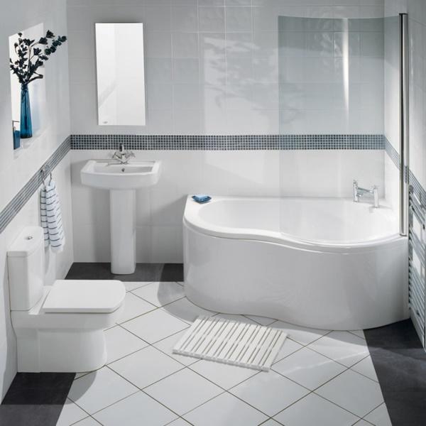 Schne kleine badezimmer