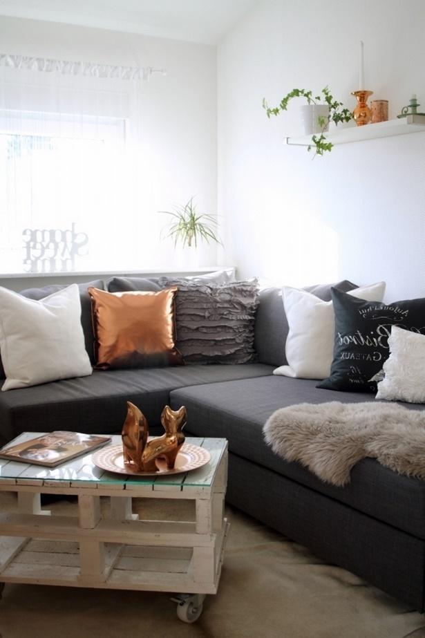Schöne Wohnzimmer Deko