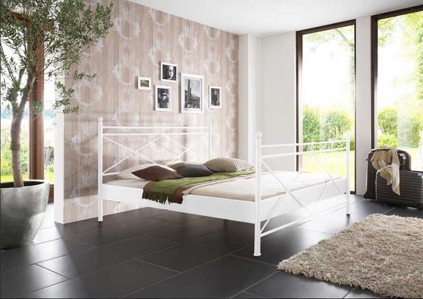 Weies schlafzimmer dekorieren