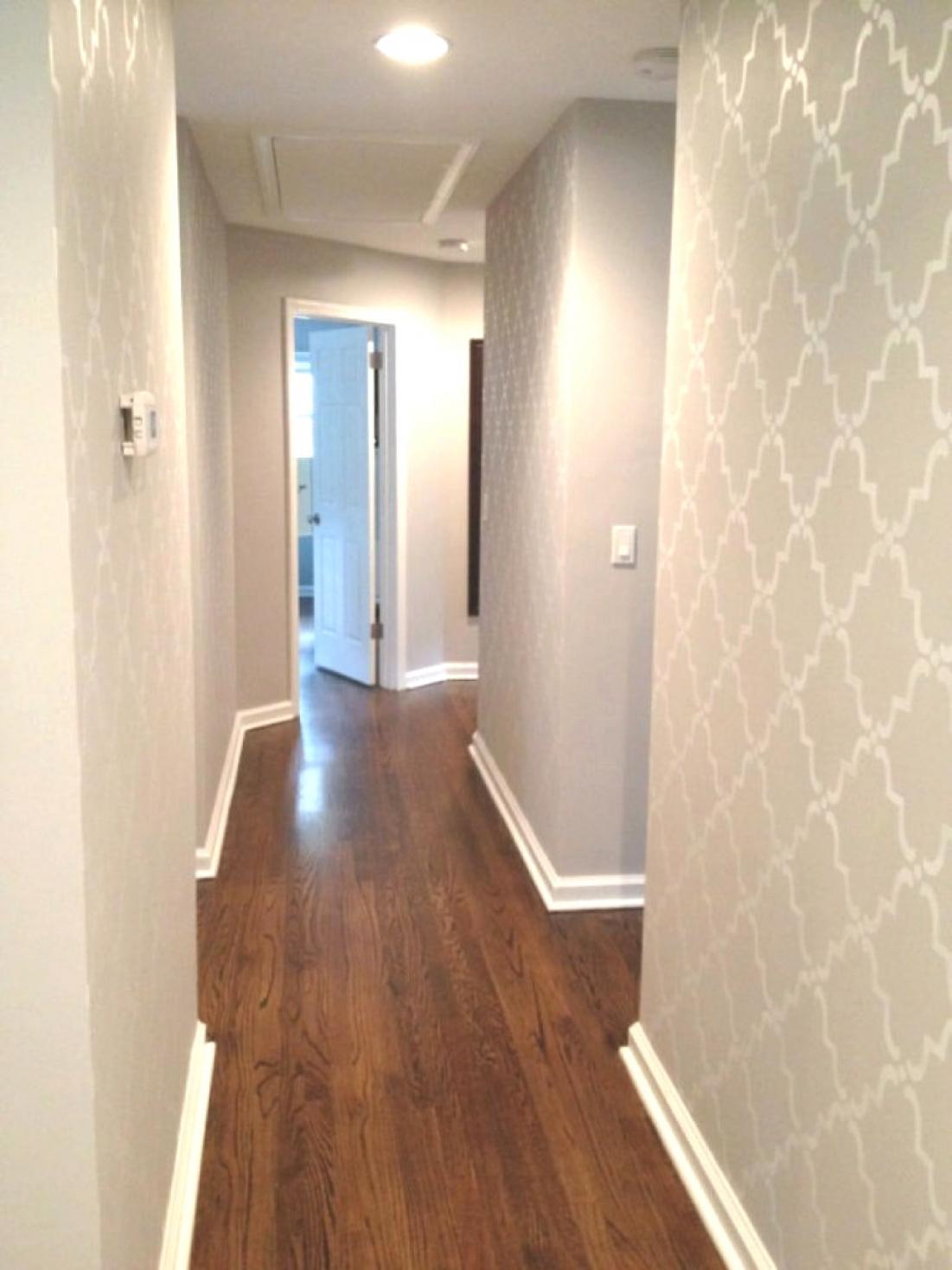 Wandfarbe Schlafzimmer Grau | Farbe Grau Und Holz Wirken ...