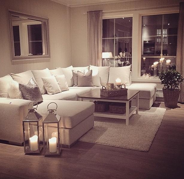 Wohnzimmer gemtlich ideen