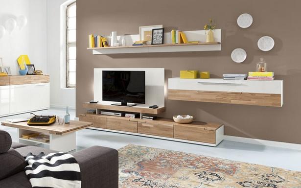 Wohnzimmermöbel Landhaus Modern