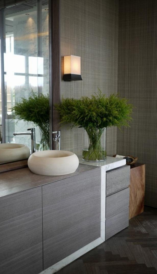 Badezimmer Deko Tipps - Ideen für Hausdesign, Hochzeit und Frisur ...