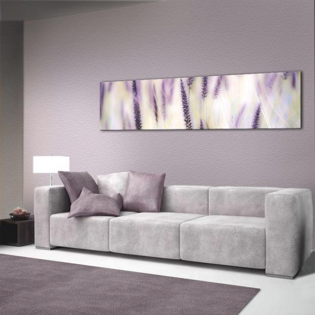 Glasbilder fr wohnzimmer