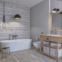 Wände badezimmer gestalten