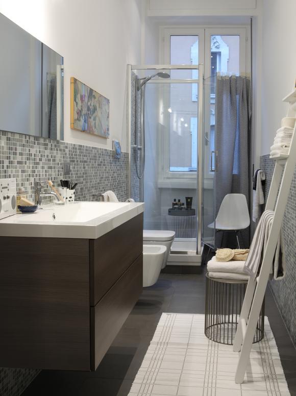 Badezimmer ideen fr kleine rume