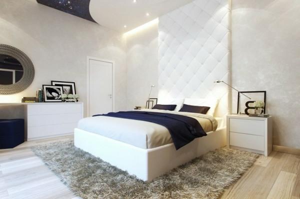 Weies schlafzimmer gestalten