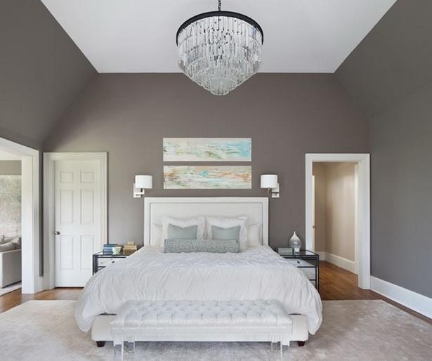 Wohnidee schlafzimmer farbe