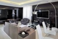 Wohnzimmer innendesign