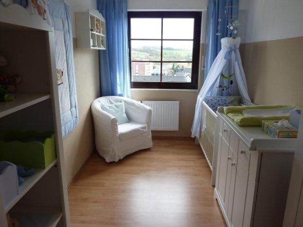 Babyzimmer fr kleine rume