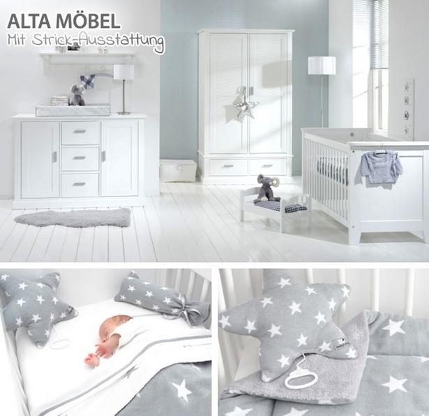 Babyzimmer Gestalten Ideen Junge