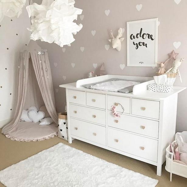 Babyzimmer mdchen gestalten