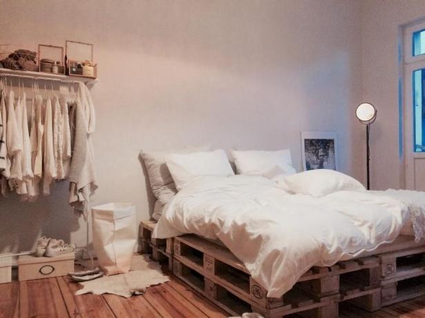 Kleine Schlafzimmer Schön Einrichten   Tapeten Wohnzimmer ...