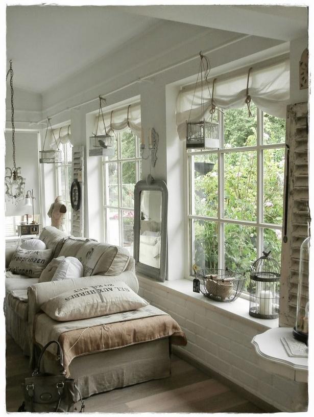 Einrichtungsideen wohnzimmer vintage