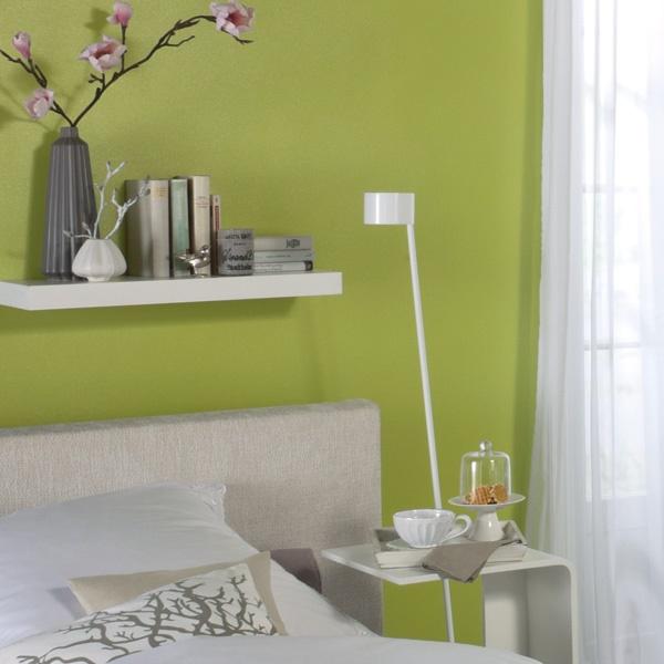Farben im schlafzimmer schner wohnen
