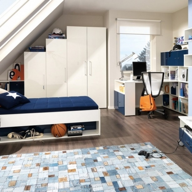 Jugendzimmer ideen dachschrge