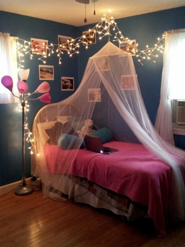 Jugendzimmer mdchen deko