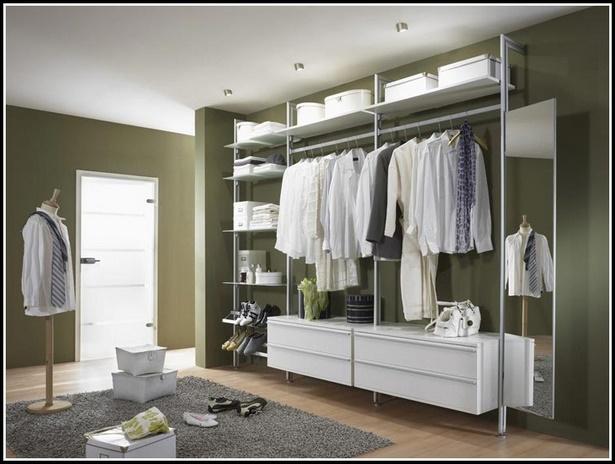 Schlafzimmer Ideen Begehbarer Kleiderschrank | Ikea Pax Is A ...