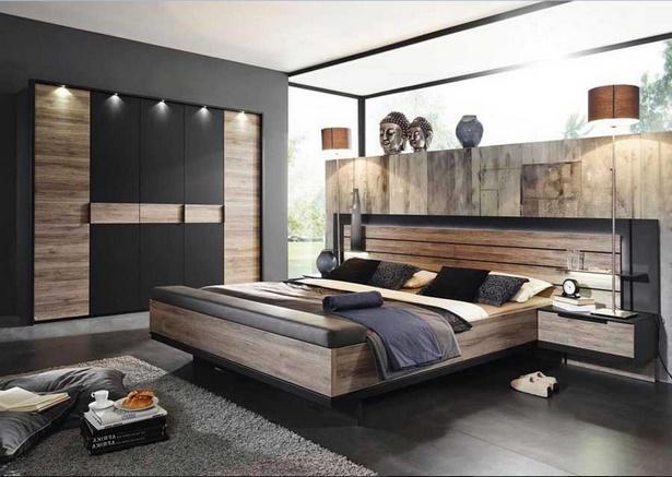 Moderne schlafzimmer komplett