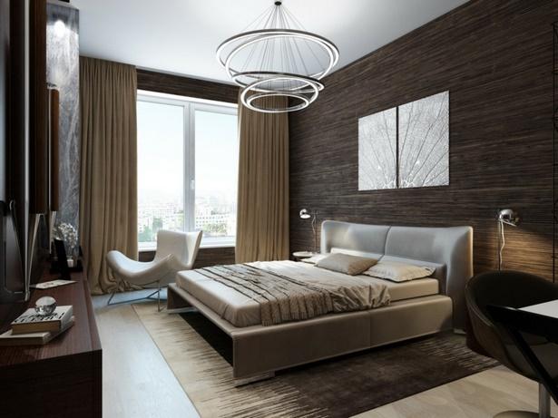 Moderne schlafzimmer lampe