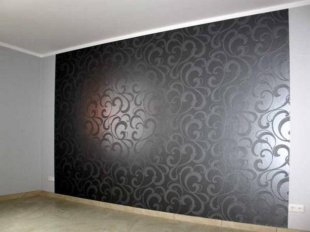 Muster wnde wohnzimmer