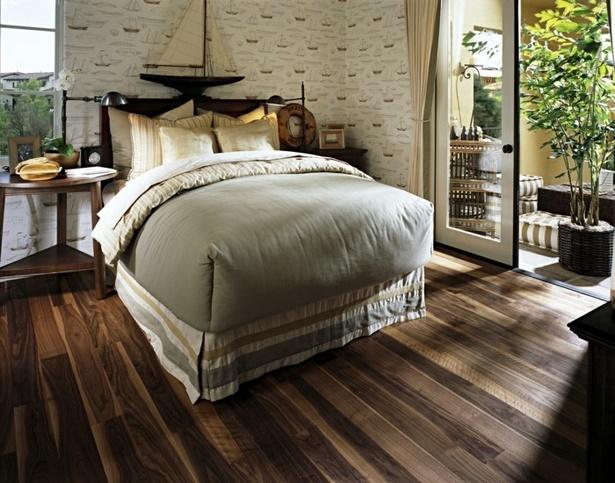 Schlafzimmer boden ideen