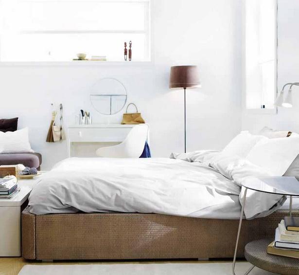 Schlafzimmer fr singles