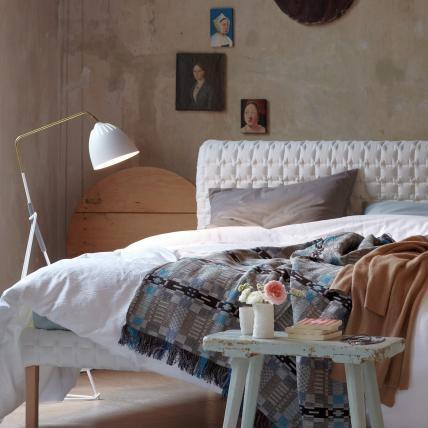 Schne deko fr schlafzimmer