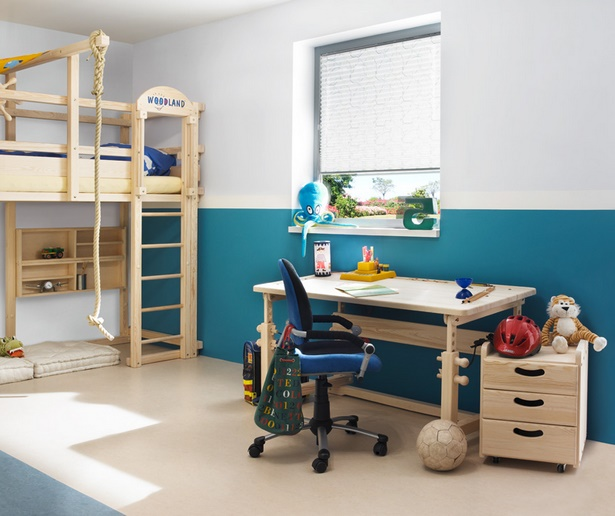 Schner wohnen kinderzimmer gestalten