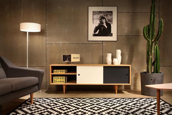 Skandinavische mbel wohnzimmer