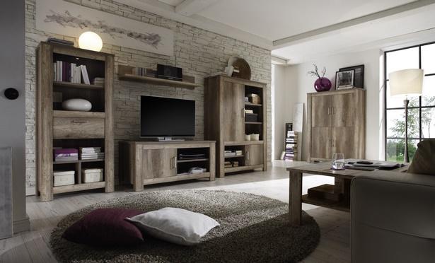 Schrank Wohnzimmer Vintage