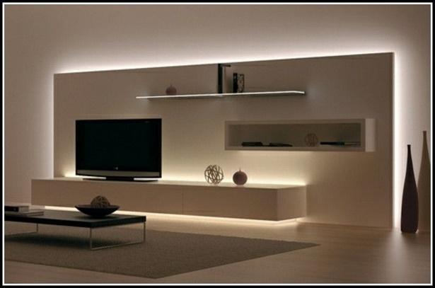 Trockenbau Ideen Wohnzimmer