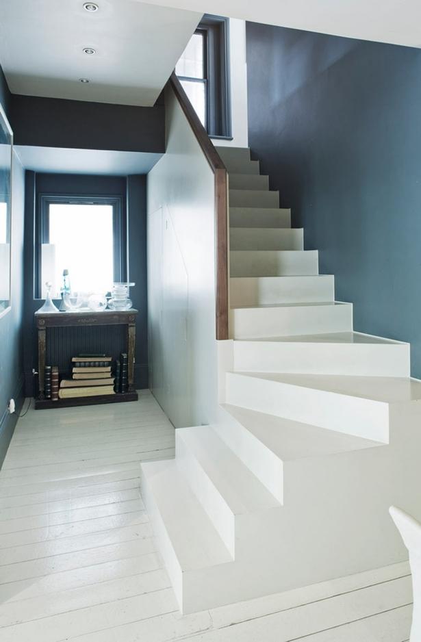 Farben fr flur und treppenhaus