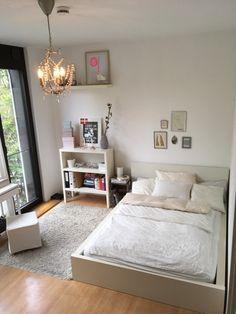 Ideen schlafzimmer einrichtung
