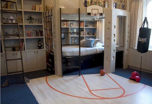 Jugendzimmer Streichen Ideen  Ideen Für Wand-streifen - Ein