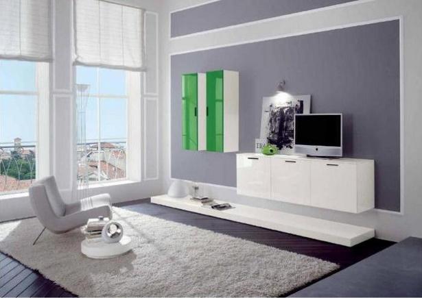 Farben Fuer Wohnzimmerwaende