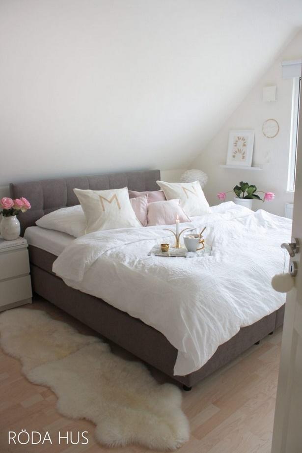 Ideen fr schlafzimmer mit dachschrge