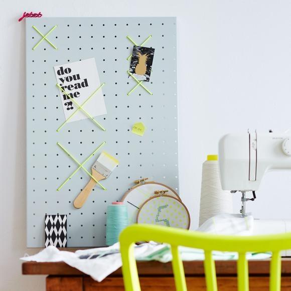 Wohnzimmer Board