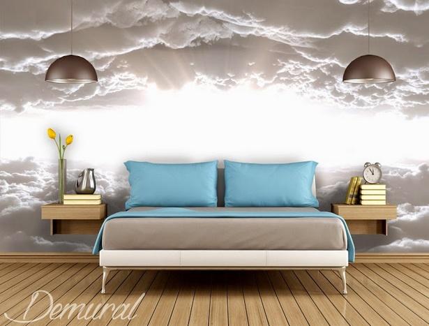 Schlafzimmer wand streichen ideen