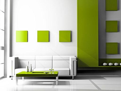 Wandgestaltung ideen farbe